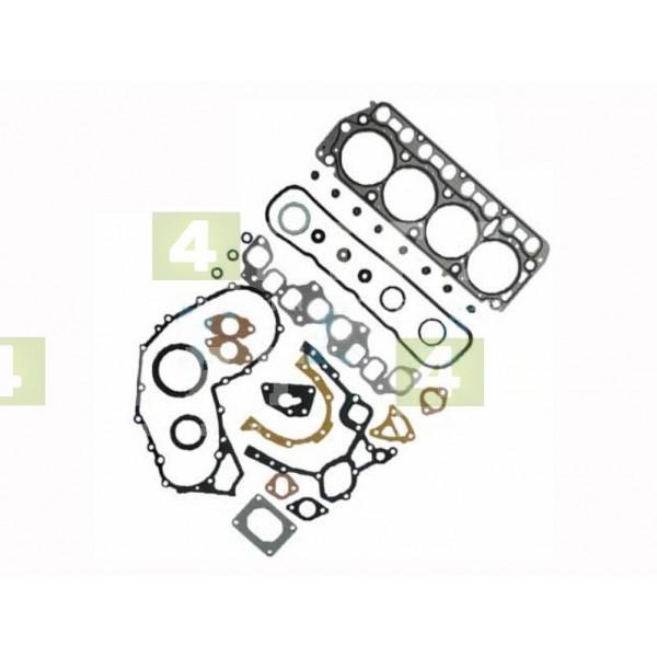 Komplet uszczelek silnika full TOYOTA 4Y (metal)