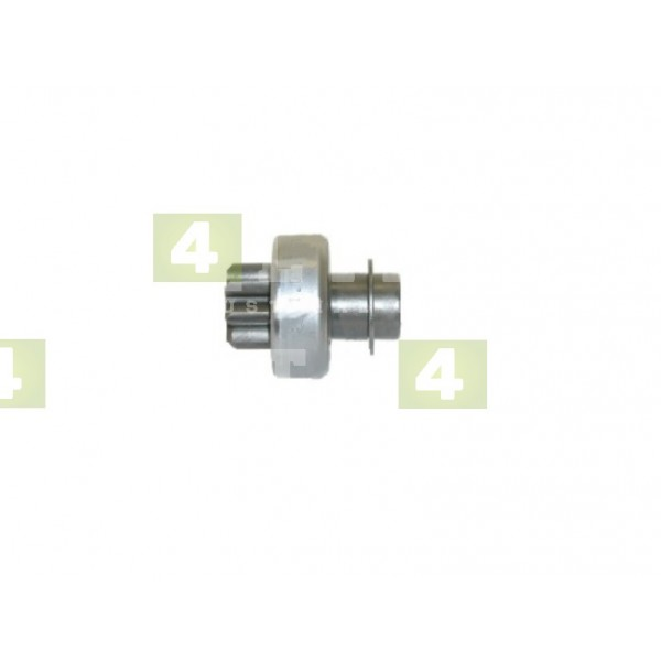 Bendiks (zębatka) rozrusznika silnika MAZDA FE 8V - TYP A