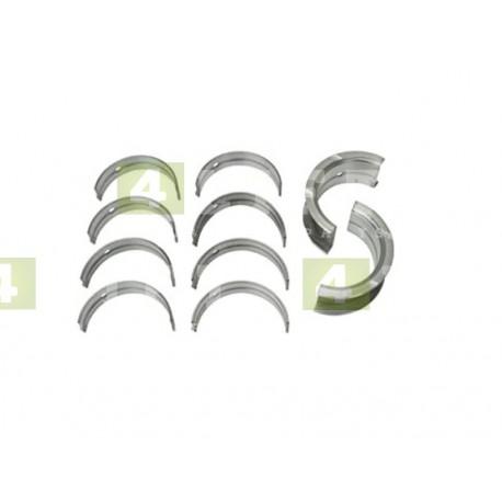 Panewki wału główne NISSAN K15 - 0.25