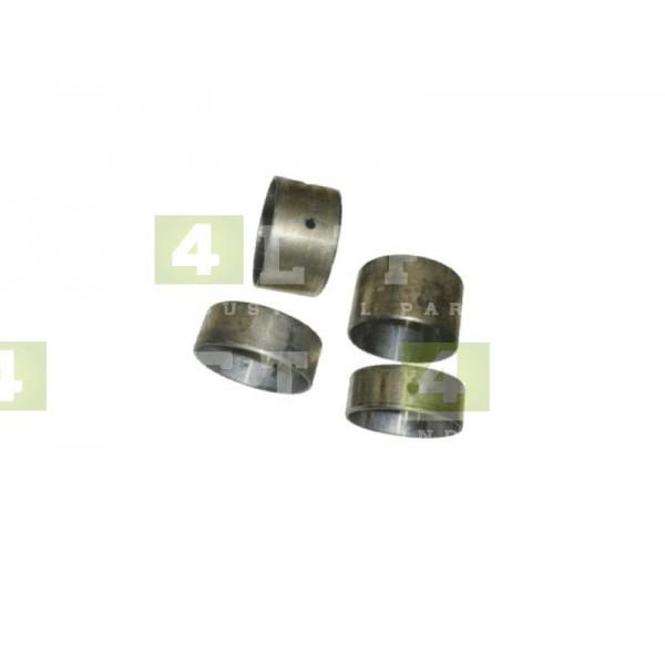 Panewki (tulejki) wałka rozrządu NISSAN P40 - STD
