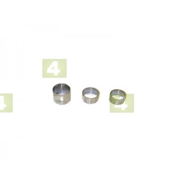 Panewki (tulejki) wałka rozrządu NISSAN J13 - 0.25