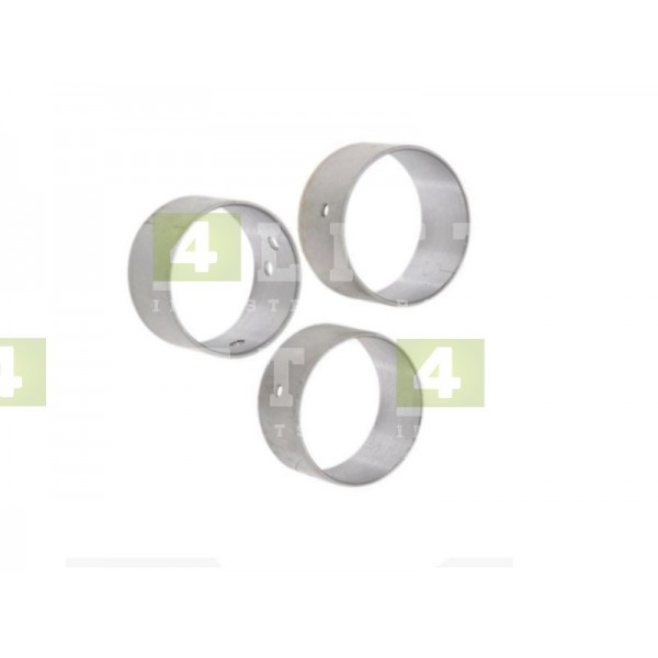 Panewki (tulejki) wałka rozrządu NISSAN H20 OLD - 0.50