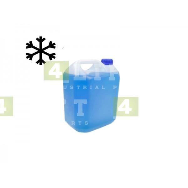 PŁYN CHŁODNICZY NIEBIESKI - KONCENTRAT (-35°C) 5litrów