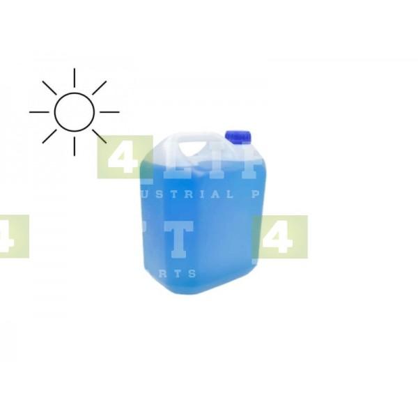 Płyn do spryskiwaczy LETNI 5 litrów