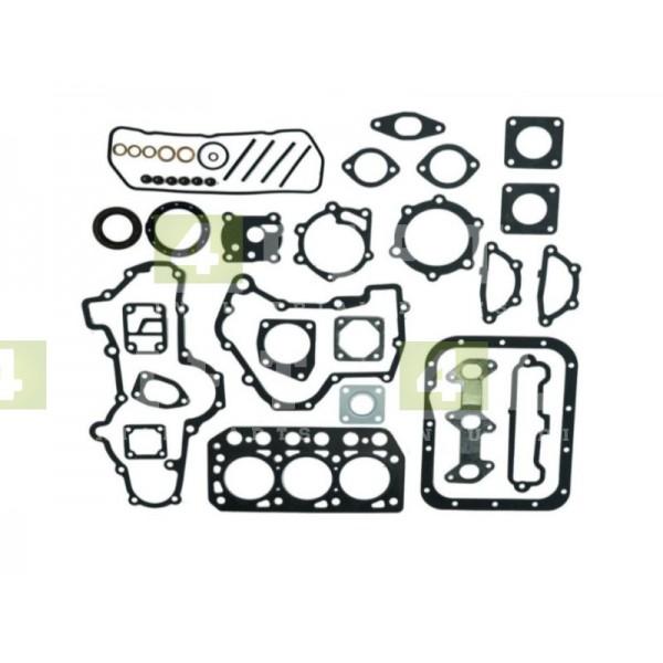 Komplet uszczelek silnika full MITSUBISHI K3D