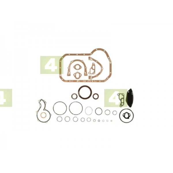 Komplet uszczelek (dołu)  głowicy silnika VOLKSWAGEN (VW) ADF