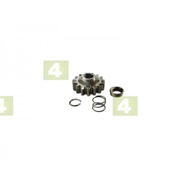 Bendiks (zębatka) rozrusznika silnika MITSUBISHI S3L