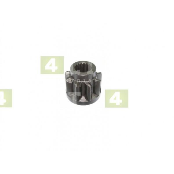 Bendiks (zębatka) rozrusznika silnika TOYOTA 5K