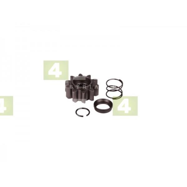 Bendiks (zębatka) rozrusznika silnika MITSUBISHI S4S-DT