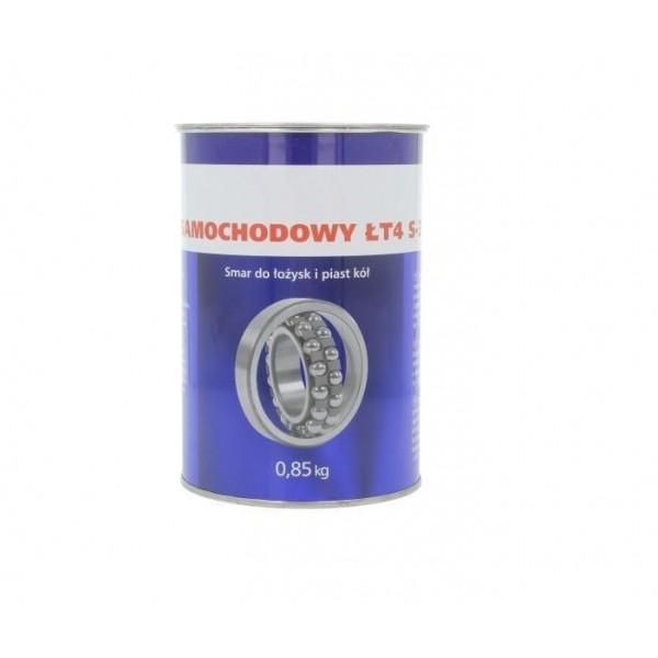 SMAR LITOWY - PUSZKA 850GR