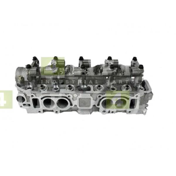 Głowica silnika MITSUBISHI 4G64 8V - WTRYSK