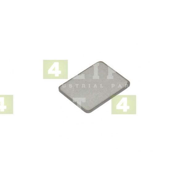 Płyta grzewcza parownika (LPG) AISAN-NIKKI