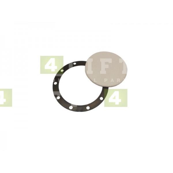 Filtr gazu (LPG) IMPCO VFF30 (WKŁAD)