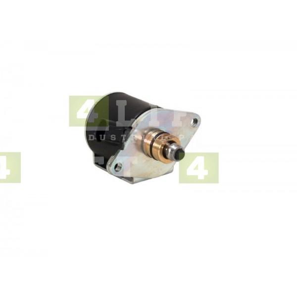 Elektrozawór parownika (LPG) AISAN MODEL C - DOLNY
