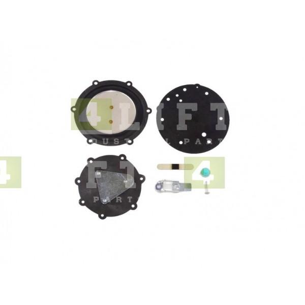Zestaw naprawczy parownika (LPG) IMPCO MODEL J