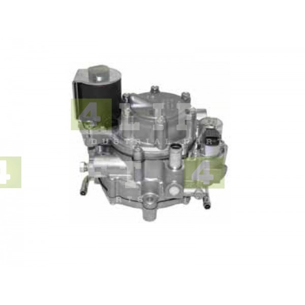 Parownik-reduktor gazu (LPG) AISAN MODEL C (TYP B)