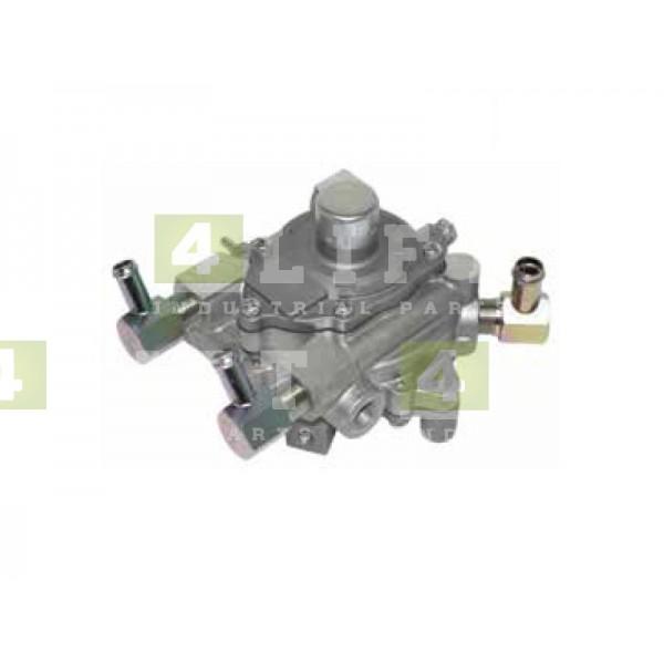 Parownik-reduktor gazu (LPG) NIKKI PRG10138