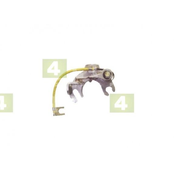 Styki przerywacza zapłonu TOYOTA 4P