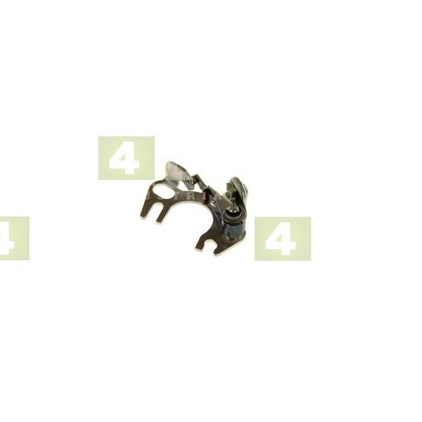 Styki przerywacza zapłonu NISSAN A15
