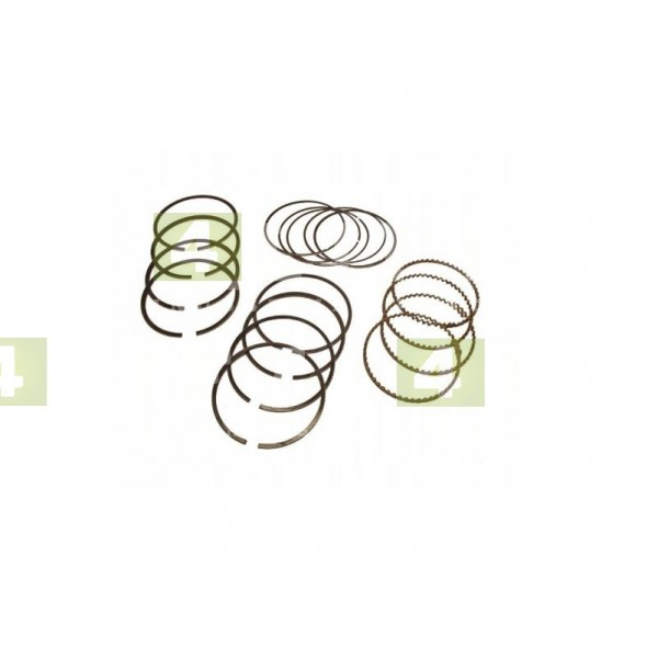 Pierścienie tłokowe TOYOTA 4Y - STD