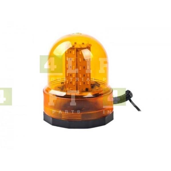 KOGUT - LAMPA OSTRZEGAWCZA LED - 12V