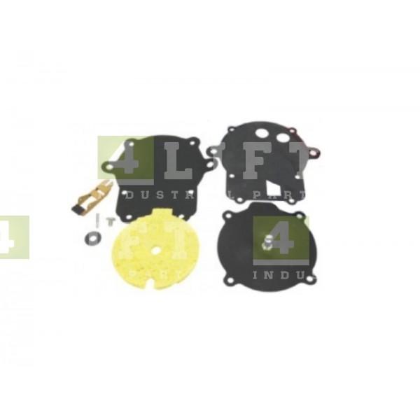 Zestaw naprawczy parownika (LPG) ALGAS C250A