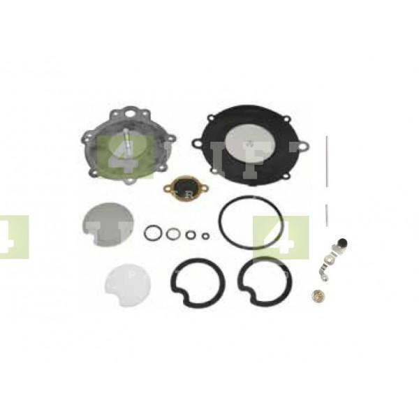 Zestaw naprawczy parownika (LPG) AISAN MODEL C (FULL)