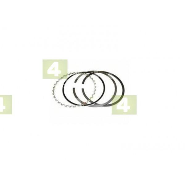 Pierścienie tłokowe GM 4.3L - 0.040'' - TYP A