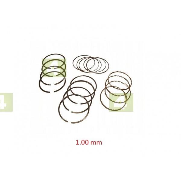 Pierścienie tłokowe MITSUBISHI 4G54 - 1.00 - TYP A