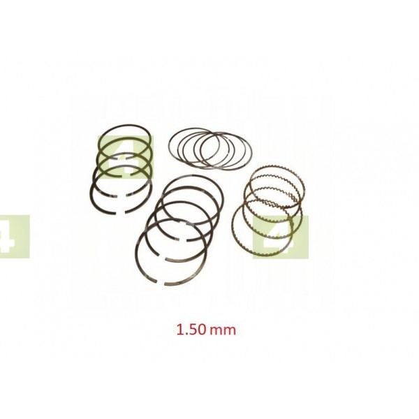 Pierścienie tłokowe NISSAN H25 - 1.50