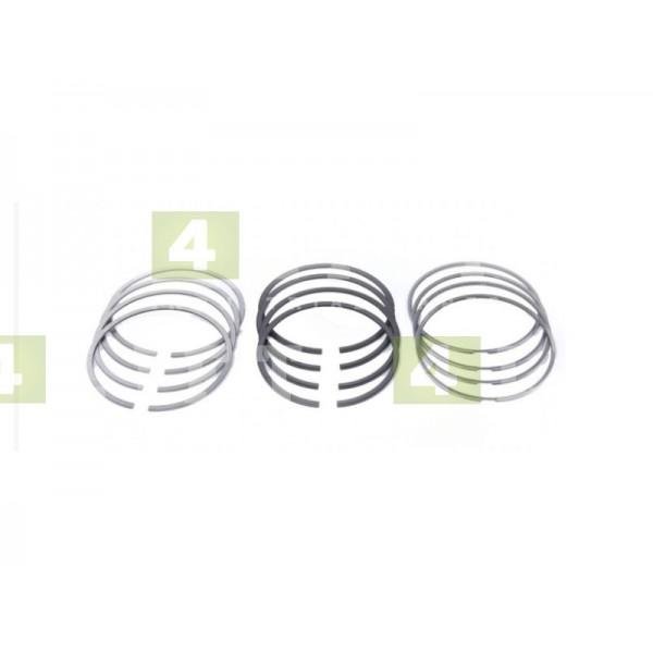 Pierścienie tłokowe DAEWOO DB33A - STD (ŻELIWO)