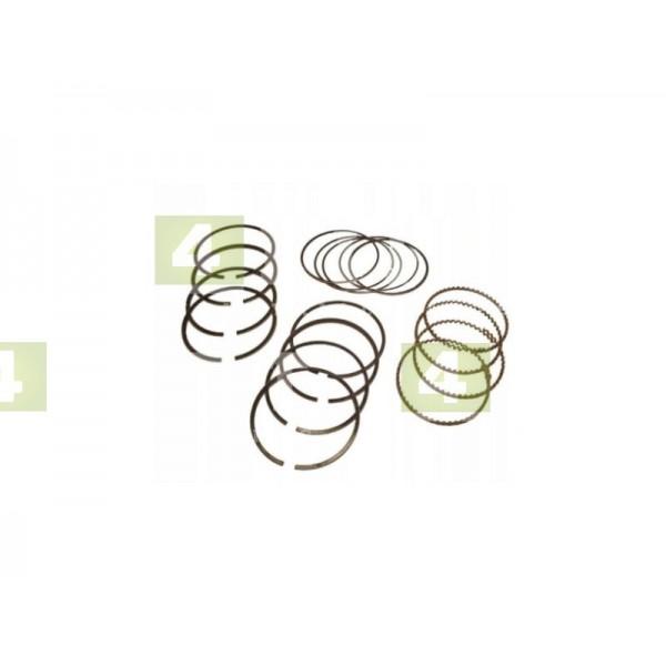 Pierścienie tłokowe MITSUBISHI 4G52 - 0.25